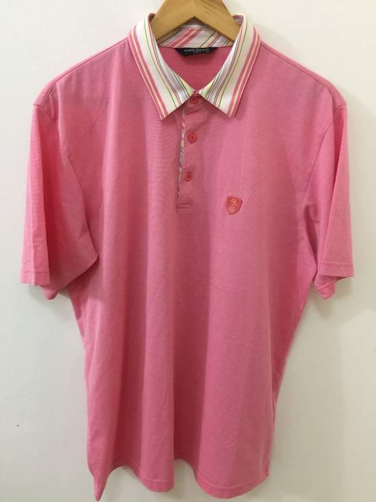 Balmain Pierre Balmain Paris Polo T Shirts Size US L / EU 52-54 / 3