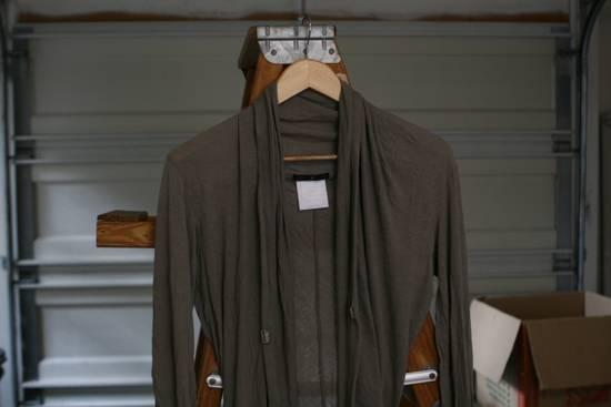 Julius FW06 Cotton/Angora Cardigan Size US S / EU 44-46 / 1 - 1