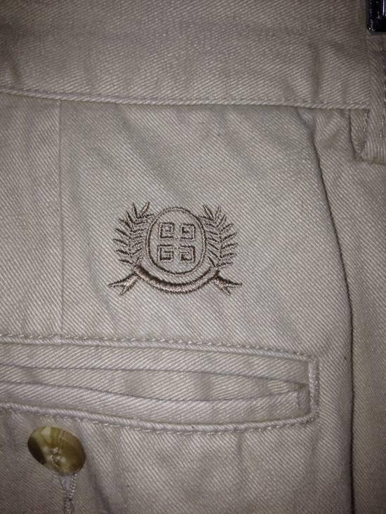 Givenchy Vintage Givenchy Pants Size US 32 / EU 48 - 4