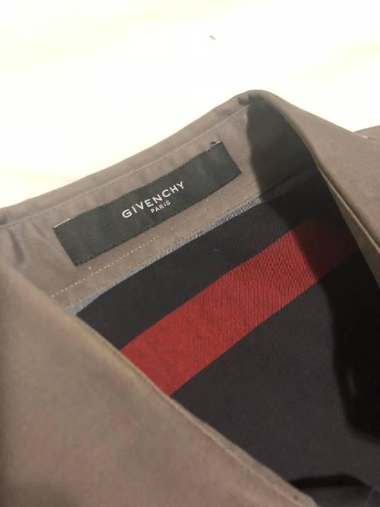 Givenchy Stripe Graphi Shirt Size US L / EU 52-54 / 3 - 2