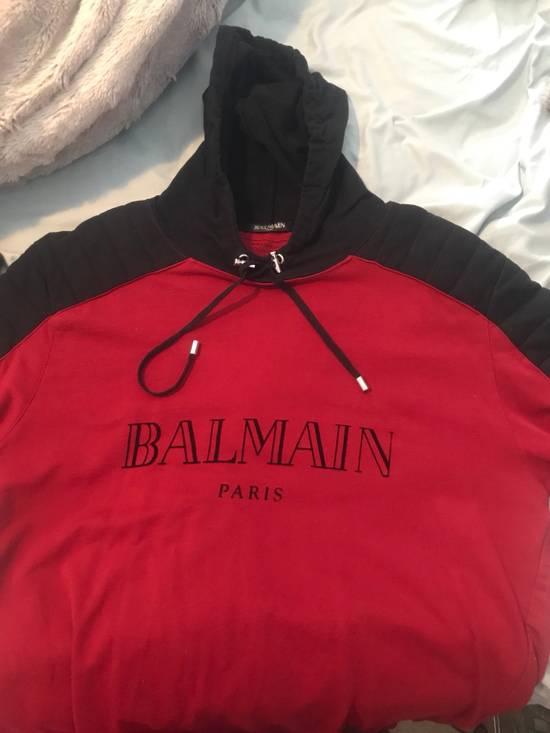 Balmain Balmain Hoodie Size US L / EU 52-54 / 3