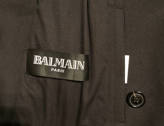 Balmain Military Coat Size US M / EU 48-50 / 2 - 3