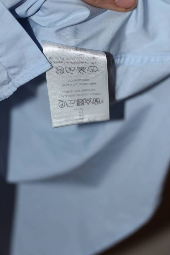 Givenchy Blue Star Dress Shirt Size US L / EU 52-54 / 3 - 2