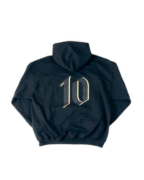 Robert Geller 10th Anniversary Hoodie Size US XXL / EU 58 / 5 - 1
