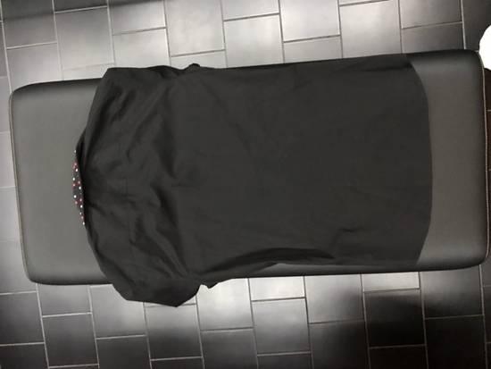 Givenchy Black Dress Shirt Studded Collar Size US XS / EU 42 / 0 - 2