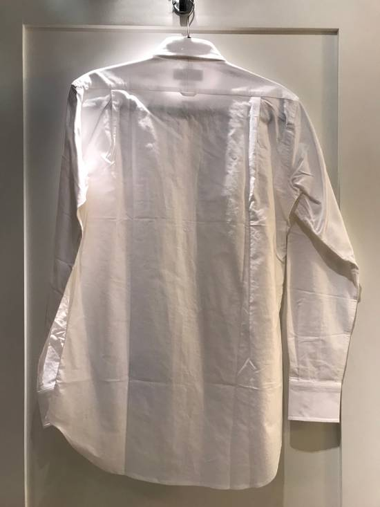 Thom Browne Spring Sale!!! Thom Browne Men's Embroidered Shirt Size 2 Size US M / EU 48-50 / 2 - 1