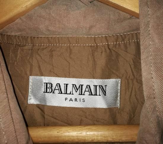 Balmain Balmain vest down jackets Size US M / EU 48-50 / 2 - 2