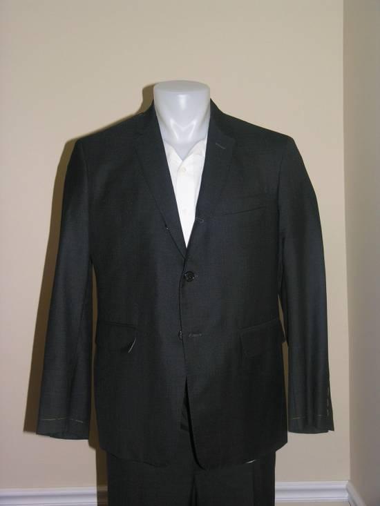 Thom Browne Suit 42 R 34 W NWT $1475 Size 42R - 2