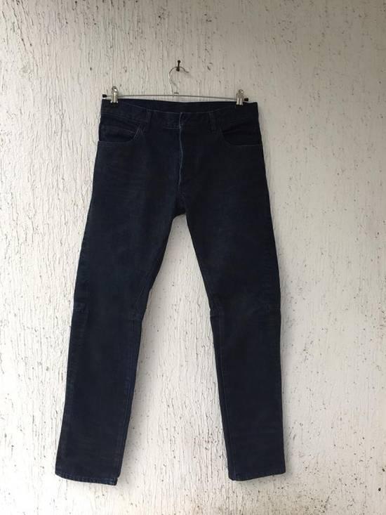 Balmain FW11 Decarnin era 3D jeans Size US 33 - 8