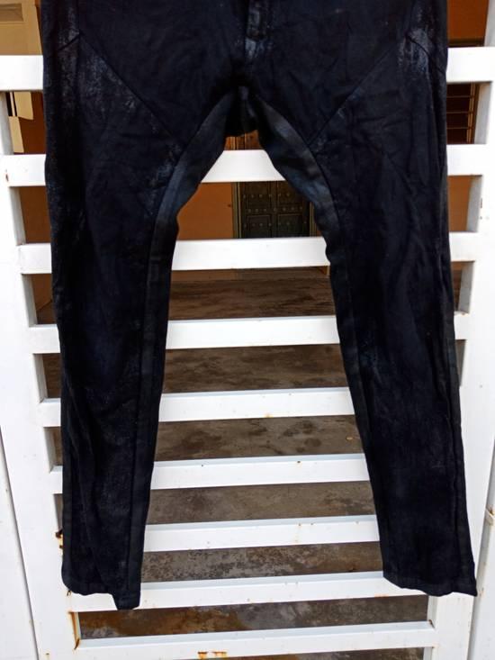 Julius Julius Sphere Fall Winter 2015-2016 Collection Nice Rare Design Pants Size US 30 / EU 46 - 4