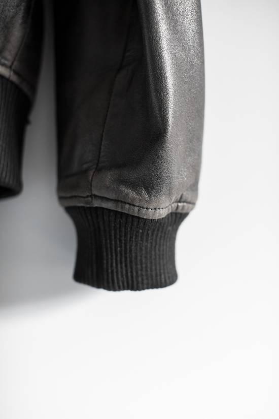 Givenchy Black leather jacket. Size US M / EU 48-50 / 2 - 4
