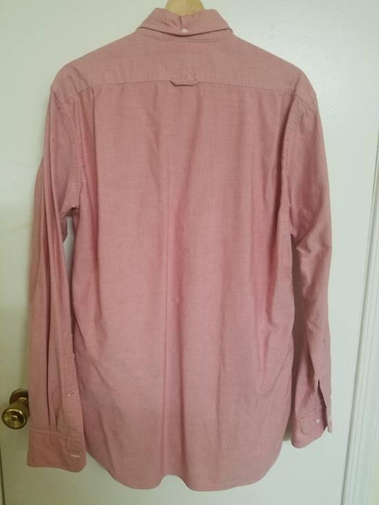 Thom Browne Thom Browne Pink Shirts Size US L / EU 52-54 / 3 - 1