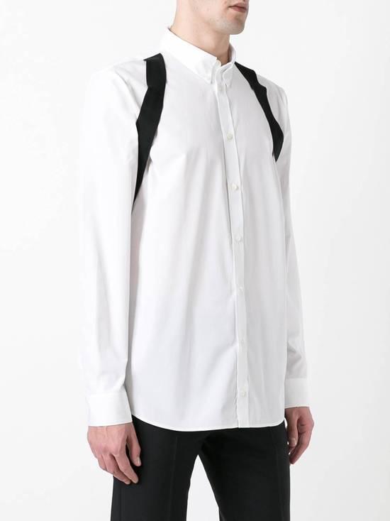 Givenchy Harness detail shirt Size US M / EU 48-50 / 2 - 3