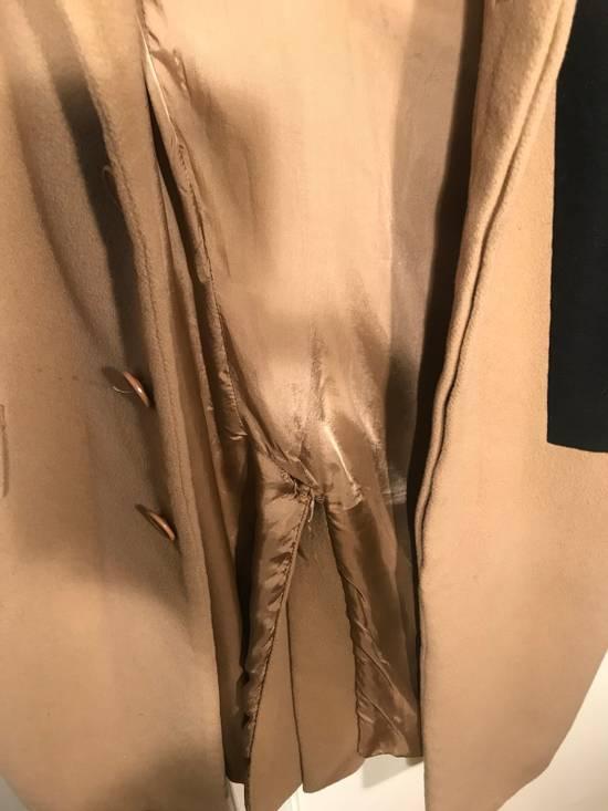 Givenchy Givenchy Cashmere Cashmere Color Block Coat Size US M / EU 48-50 / 2 - 15