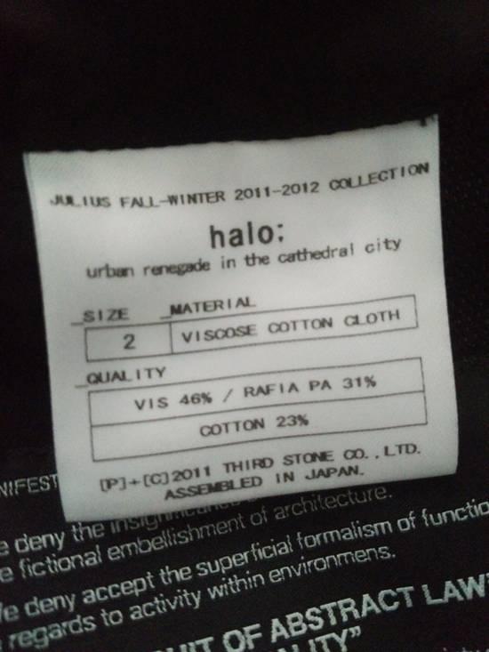 Julius Julius_7 coat/jacket Size US M / EU 48-50 / 2 - 3