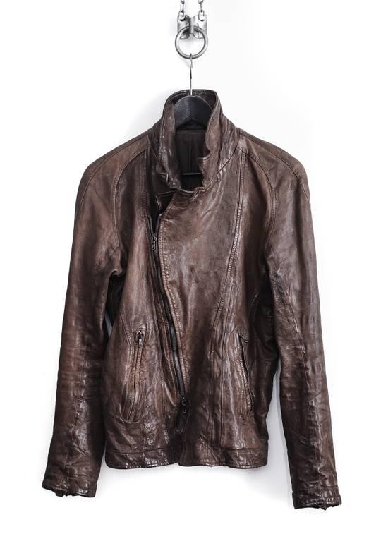 Julius 09' F/W Riders Jacket Size US S / EU 44-46 / 1