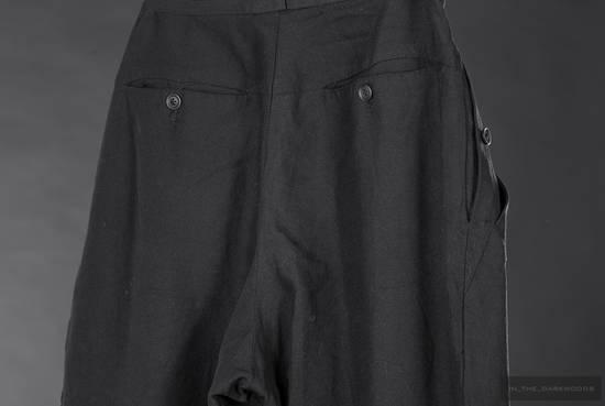 Julius 2013SS silk/wool blend pants Size US 30 / EU 46 - 5