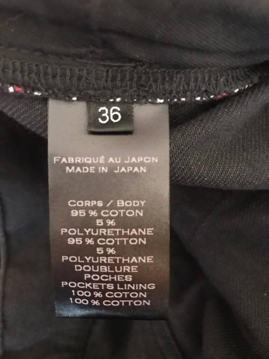 Balmain Balmain Black Jeans Size US 36 / EU 52 - 5