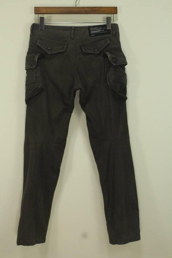 Julius Cargo Pants x FW 10-11 x Julius 7 x Goth_ik Size US 30 / EU 46 - 8