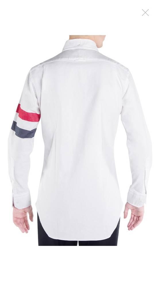 Thom Browne Thom Browne Classic Shirt Size US S / EU 44-46 / 1 - 1