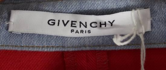 Givenchy Denim Star Button-Up Shirt Size US L / EU 52-54 / 3 - 2