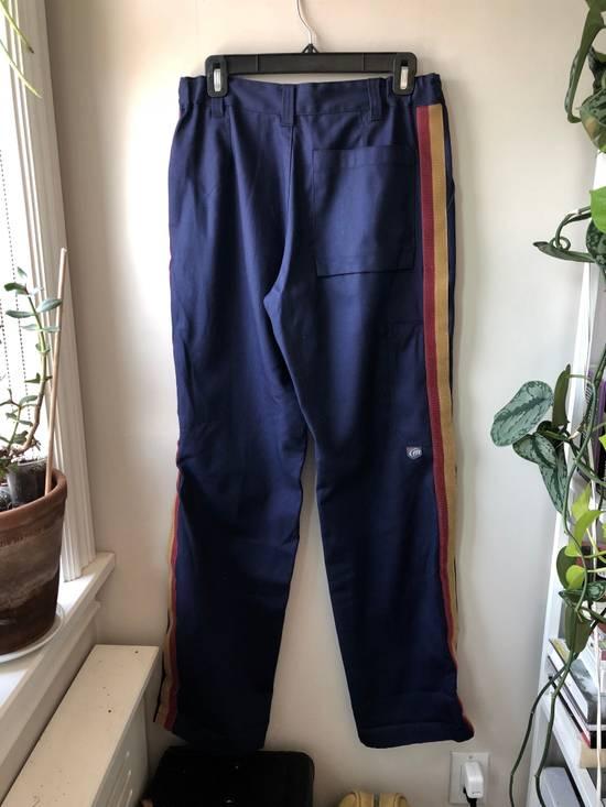 Comme des Garcons Comme des Garcons x GDS Bandstripe Pants Size US 28 / EU 44 - 1