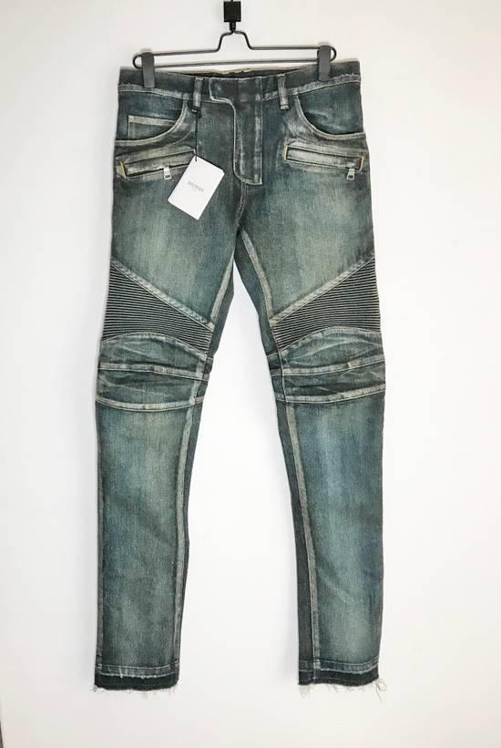 Balmain Balmain Jeans Brand New Size US 30 / EU 46