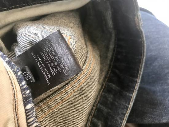 Balmain Biker Jeans Size US 30 / EU 46 - 5