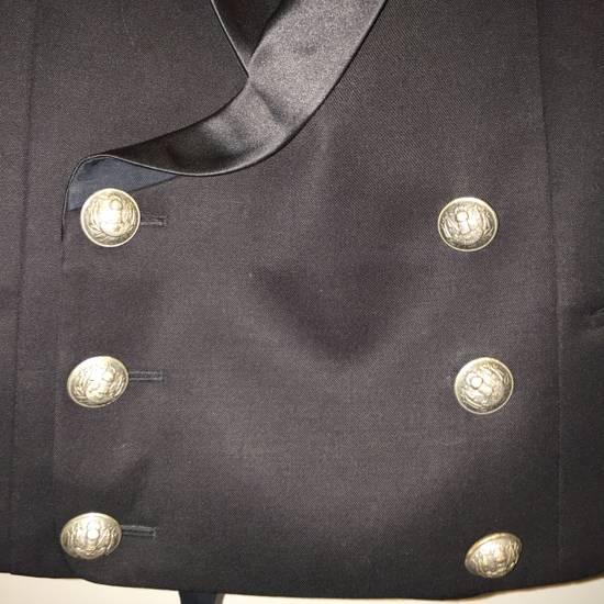 Balmain Balmain tuxedo vest Size US L / EU 52-54 / 3 - 2