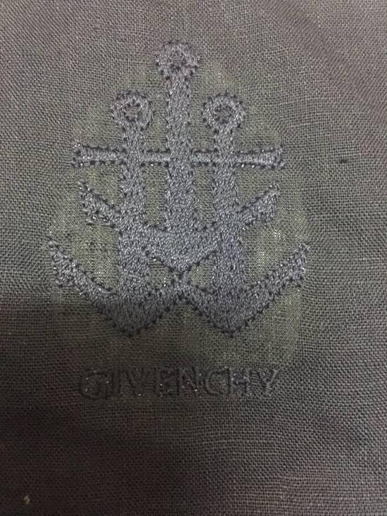 Givenchy Vintage Givency Short Sleeve Size US M / EU 48-50 / 2 - 3