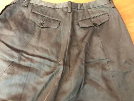 Julius 2010A/W Drop Crotch Pants Size US 31 - 4
