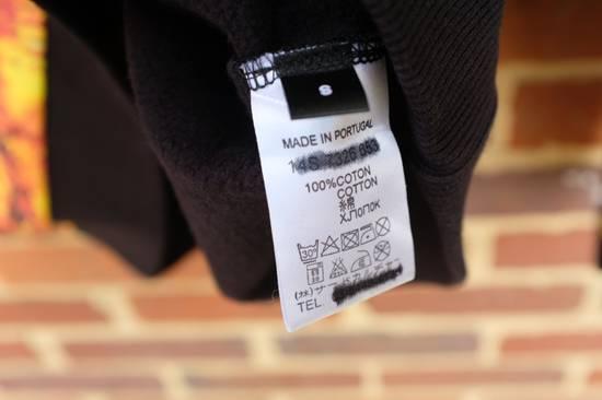 Givenchy Flame Print Sweater Size US S / EU 44-46 / 1 - 4