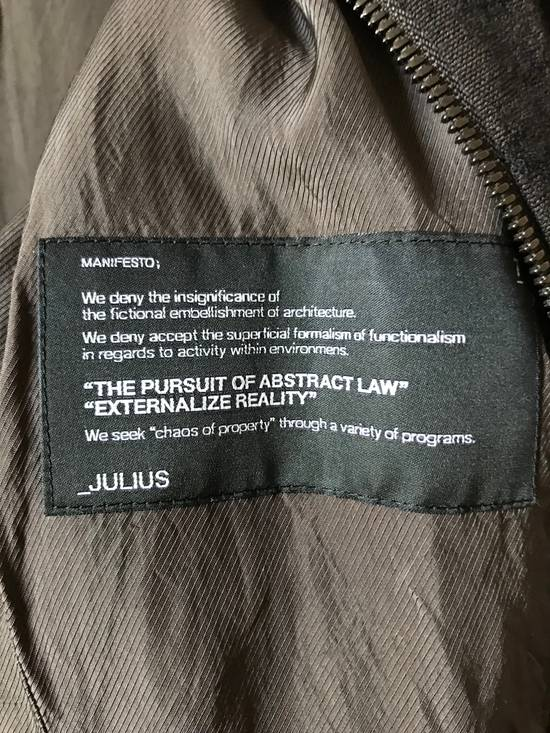 Julius Brown jacket Size US XL / EU 56 / 4 - 4