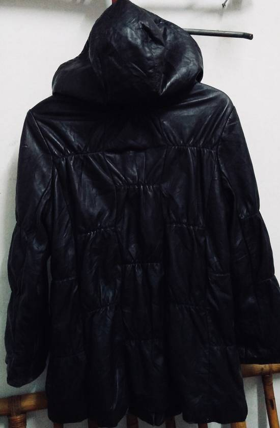 Balmain Balmain Jacket Soft Leather Size US M / EU 48-50 / 2 - 2