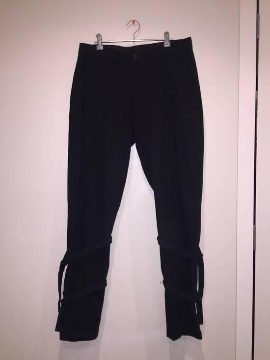 Helmut  Lang Bondage Pants Size US 31 - 1