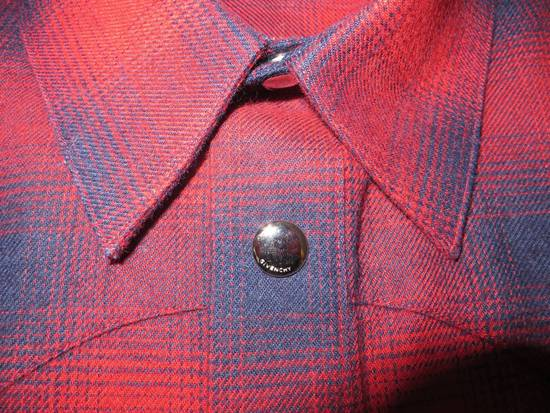 Givenchy Flannel check- shirt Size US S / EU 44-46 / 1 - 5