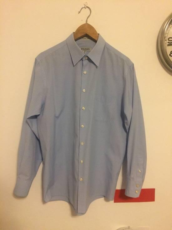 Balmain Button-up Size US L / EU 52-54 / 3