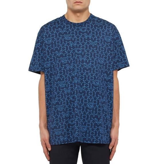 Givenchy $680 Geometric Star Print T-shirt - Brand New Size US L / EU 52-54 / 3 - 6