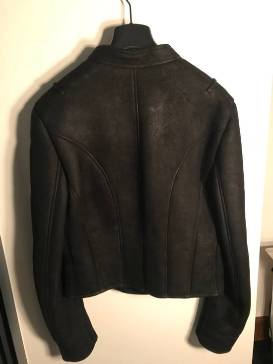 Balmain Shearling jacket Size US S / EU 44-46 / 1 - 6