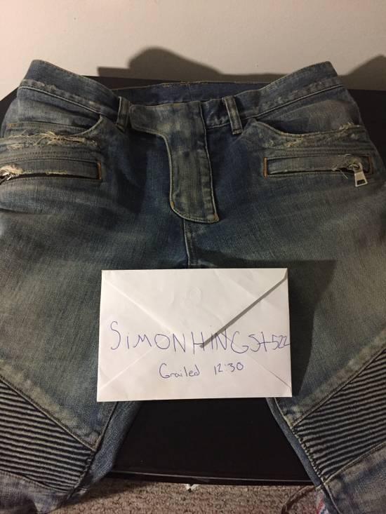 Balmain Balmain Jeans Size US 33 - 1