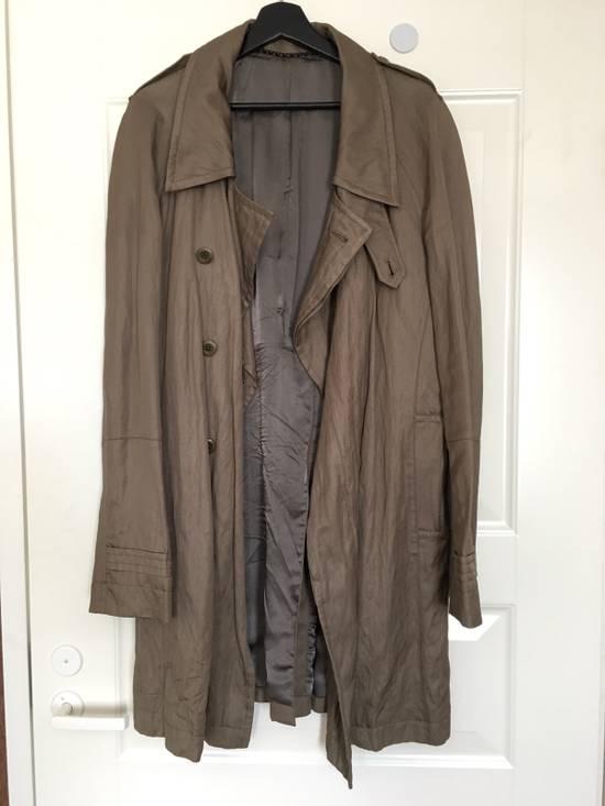 Julius AW2007 Khaki Light Jacket Size US M / EU 48-50 / 2 - 2