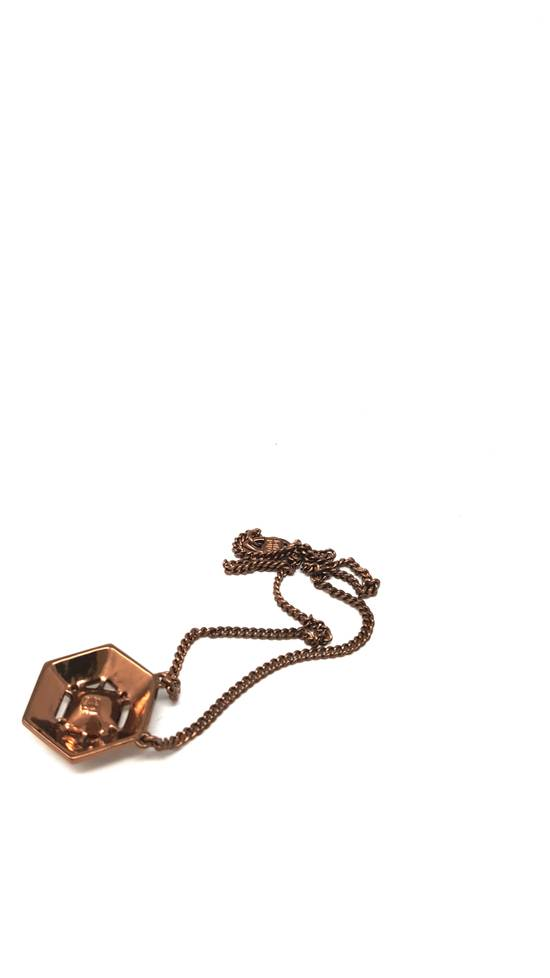 Givenchy Brown necklace Size ONE SIZE - 5