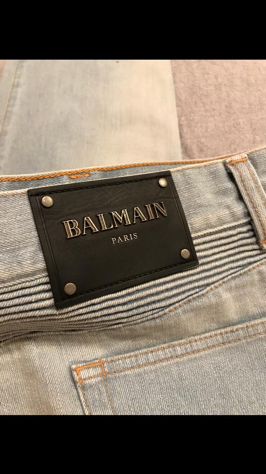Balmain Balmain jeans Size US 34 / EU 50 - 1
