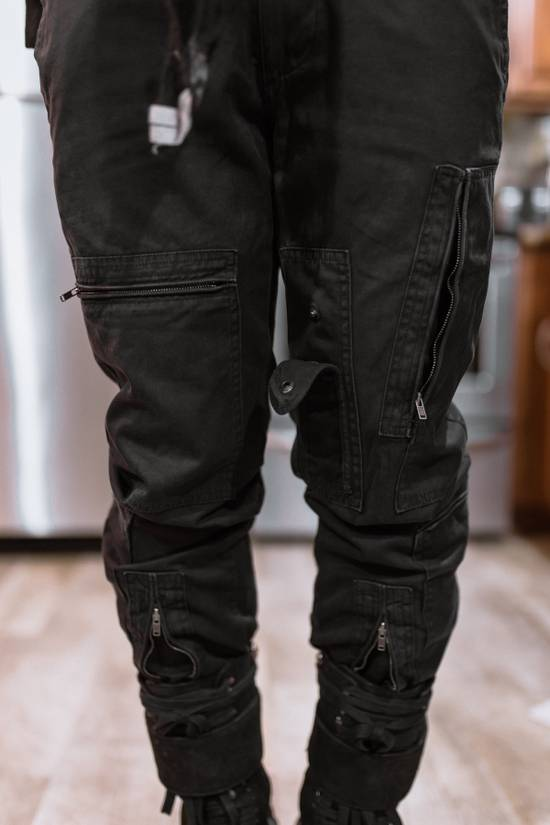 Julius Julius_7 AW06 Fixed: Flight Pants Size US 31 - 2