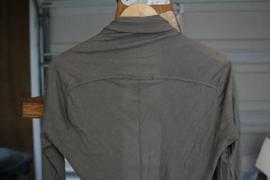 Julius FW06 Cotton/Angora Cardigan Size US S / EU 44-46 / 1 - 7