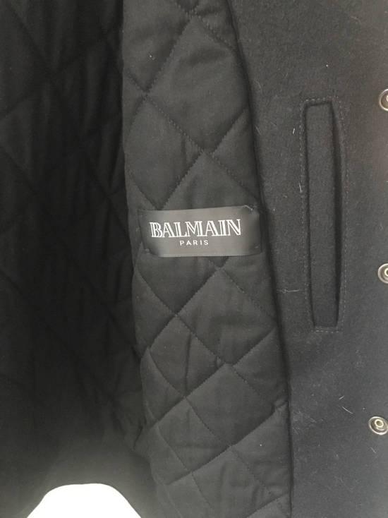 Balmain Famous Bomber Rock collection 2011 C.Decarnin Size US L / EU 52-54 / 3 - 6