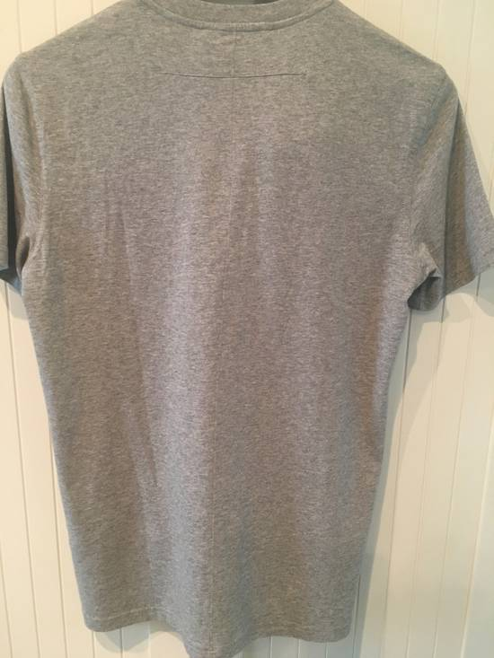 Givenchy Screaming Monkeys Printed T-Shirt in Grey Size US S / EU 44-46 / 1 - 4