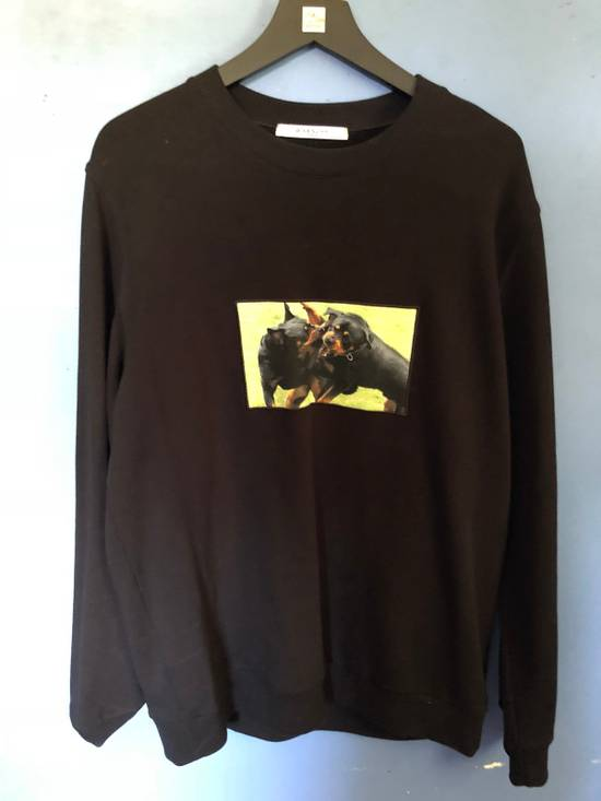 Givenchy Dog Fighting Size US L / EU 52-54 / 3 - 2