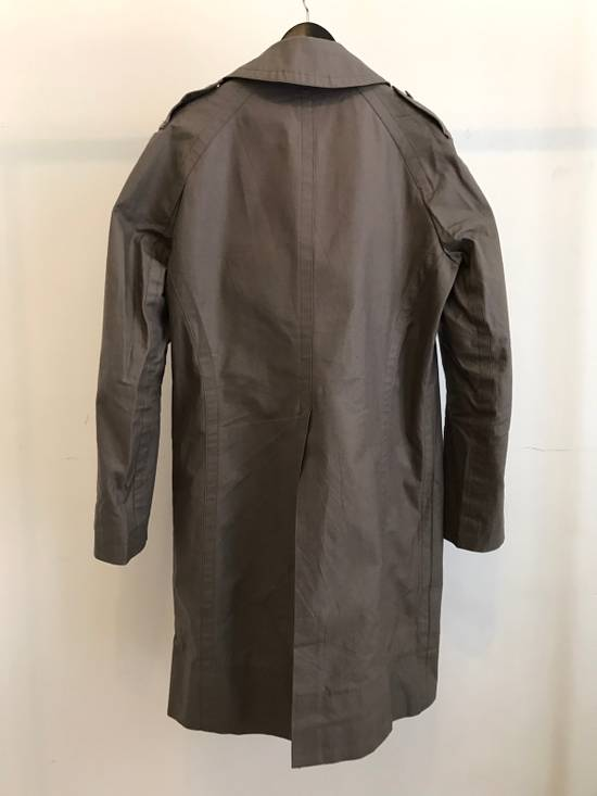Julius JAPAN MADE MA LONG BREASTED COAT Size US L / EU 52-54 / 3 - 3