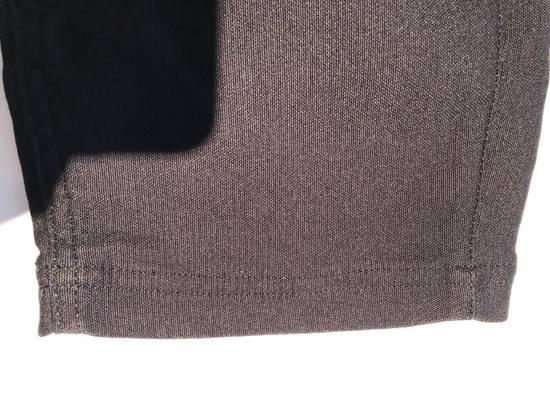 Stone Island Shadow Project Wide Trouser Nyco Tubular Size US 32 / EU 48 - 11